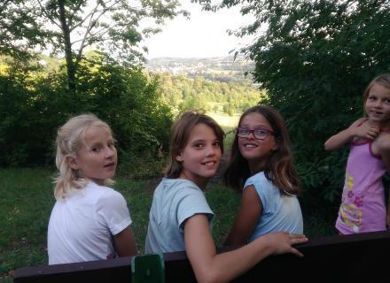 Naše holky :-)